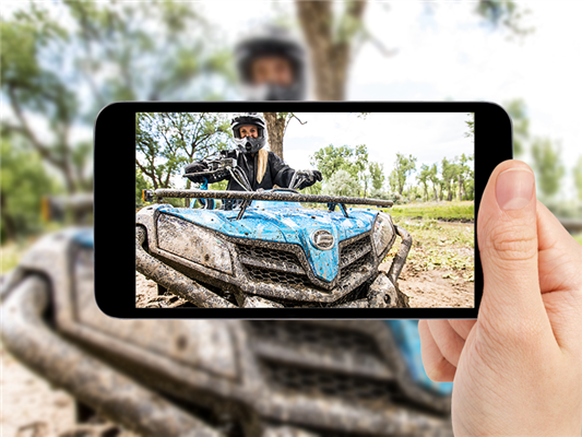 4 Ways to Document Your ATV Adventure