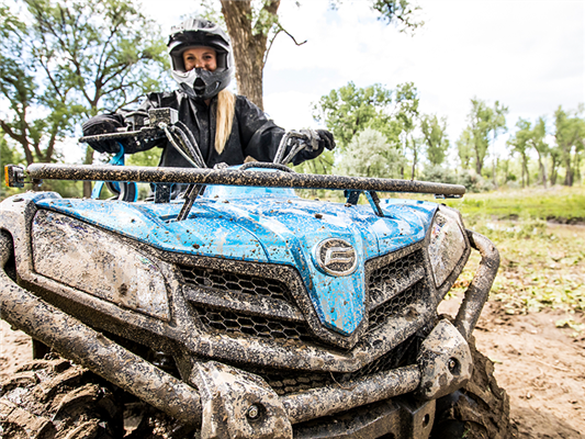 4 Ways to Get the Most Out of Your ATV