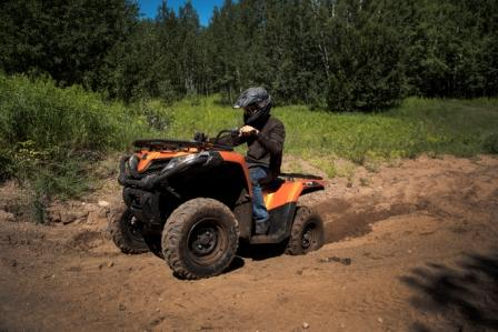 6 Ways to Prepare for your ATV Outing
