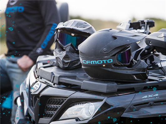 ATV Helmet Buying Guide: What to Look For