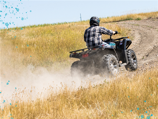 ATV Riding Tips for Beginners