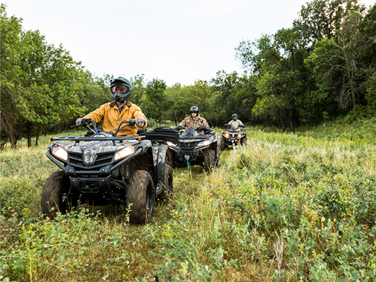 Best Places for ATV Adventures in the Northeastern U.S.