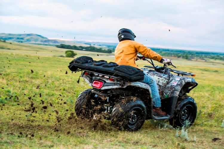 Spring Safety Tips for your CFMOTO Vehicles