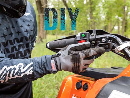 DIY Maintenance You Can Perform on Your ATV