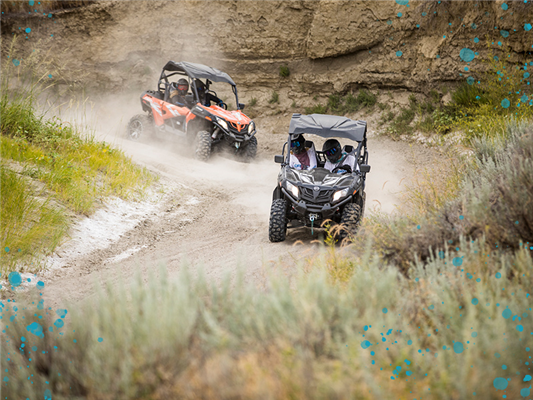 How To Prepare For Your ATV Excursion