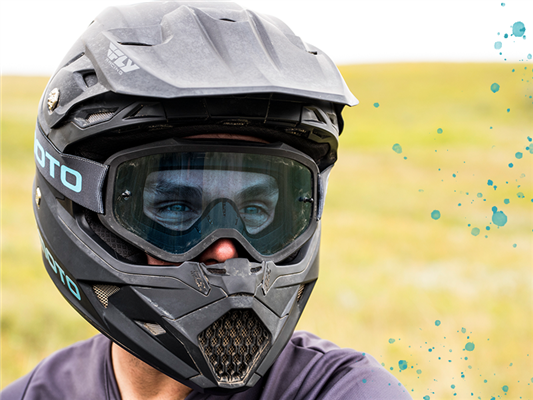Invest In This Safety Gear Before You Ride