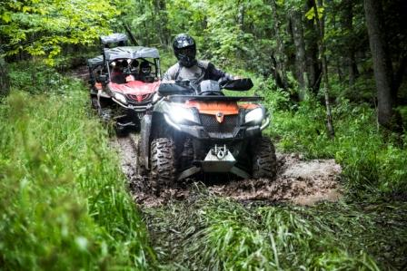 The Need-to-Know: ATV Trail Rules and Etiquette