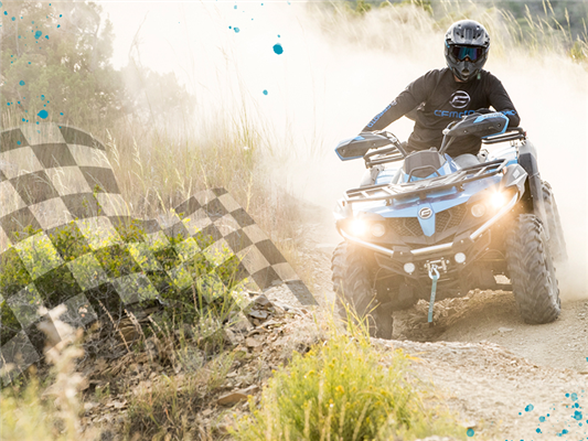 The Best Pro ATV Racing Series in the Country
