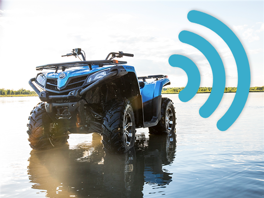 Tips for Adding an Audio System to Your ATV