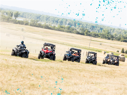 The Best ATV Rallies in America Today
