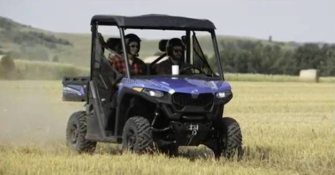 3 Minnesota ATV and Side By Side Trails to Visit This Spring