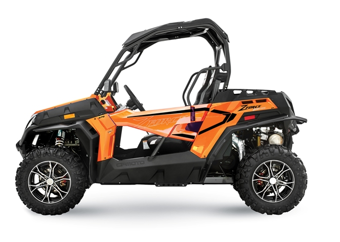 3 Tips for Buying Your First ATV