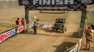 TEAM HENDERSHOT/CFMOTO TAKING FIRST PLACE AT PENTON GNCC RACE