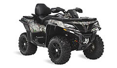 Owner's Manuals - ATV Manufacturing Company | CFMOTO USA